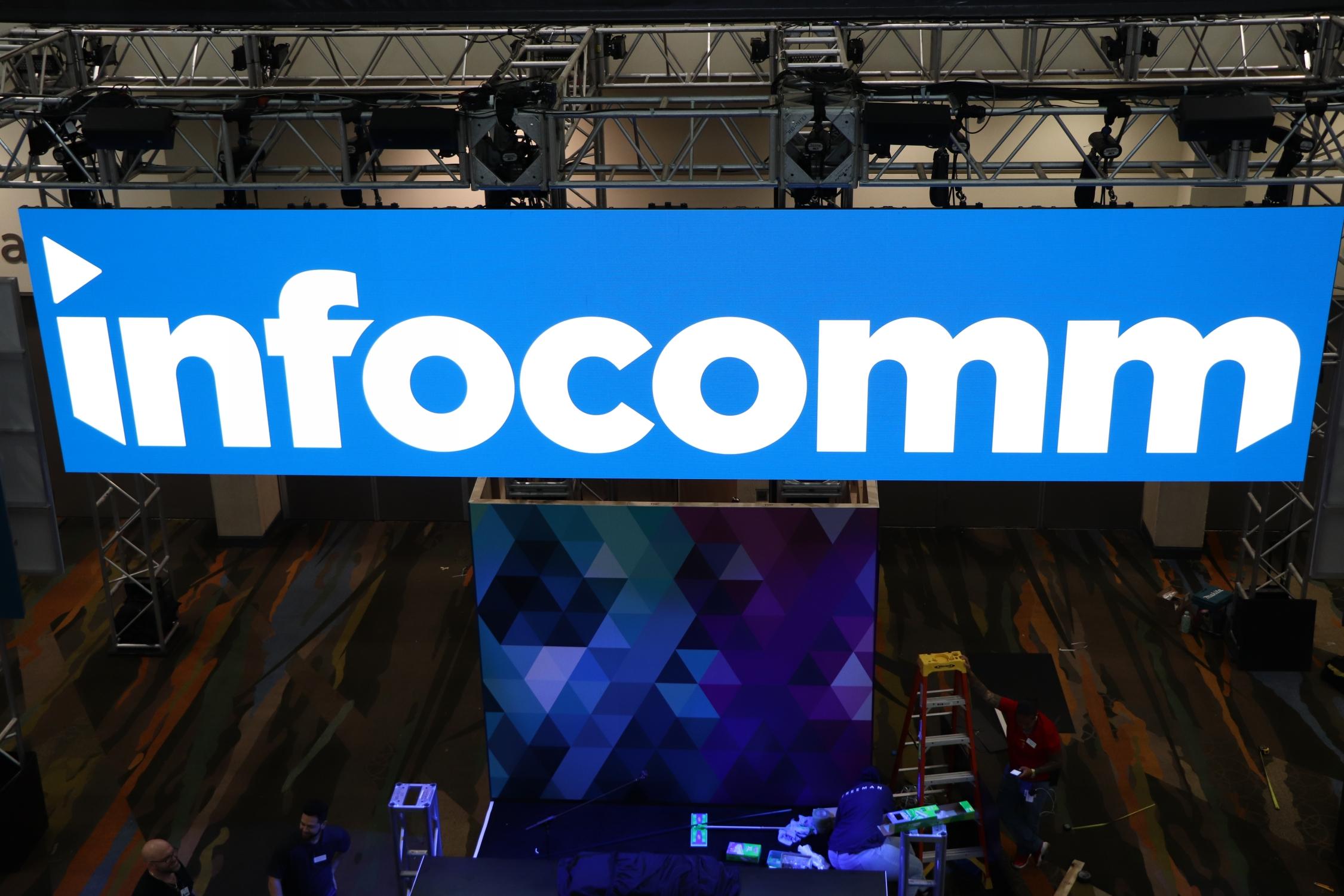 Navigate at InfoComm 2019